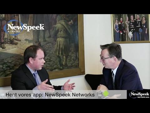 NewSpeek møder Martin Henriksen (DF) Del 2: INDVANDRINGENS PRIS