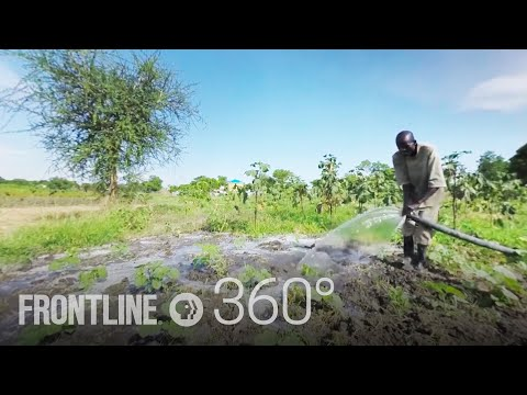 On the Brink of Famine 360° | FRONTLINE