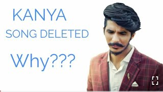 Kanya Song Deleted Gulzaar Chhaniwala LIVE Reported on Kanya Song ALL IN ONE