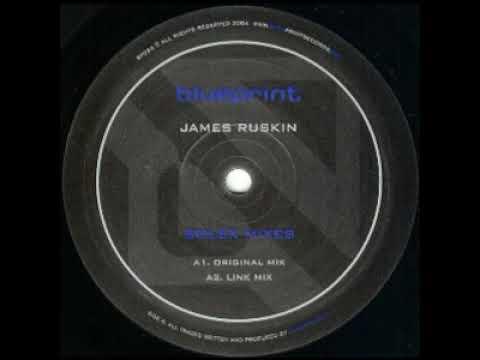 James Ruskin - Solex (Original Mix) - Solex Mixes EP - Blueprint – BP024 Mp3