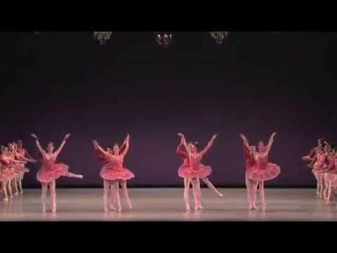 The Washington Ballet presents Tour-de-Force: Balanchine! Pe