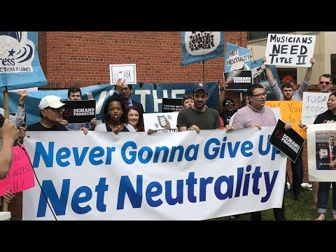 Join us on July 12th to save net neutrality