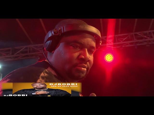 DJ BOBBI RED ALERT CONCERT 2019