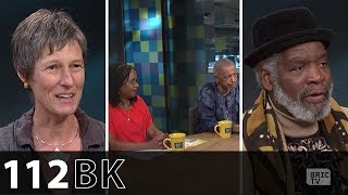 Zero Waste in NYC, Frederick Douglass & Black Literature, and Jazz in BK | 112BK