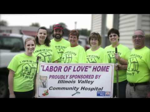 IVCH Community Benefit Commercial