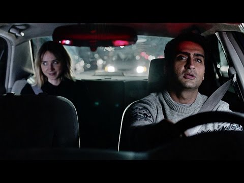 'The Big Sick'   2017  Kumail Nanjiani, Zoe Kazan