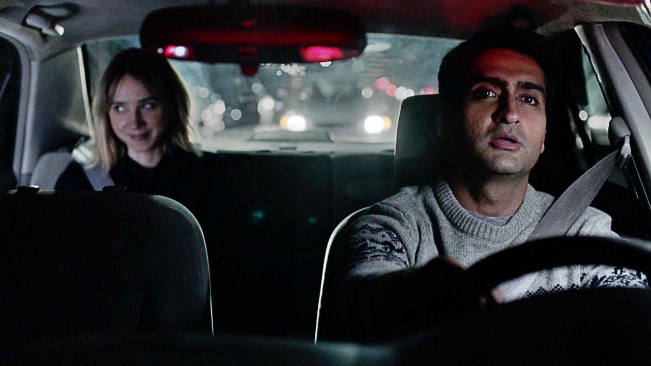Download 'The Big Sick' Official Trailer (2017)   Kumail Nanjiani, Zoe Kazan