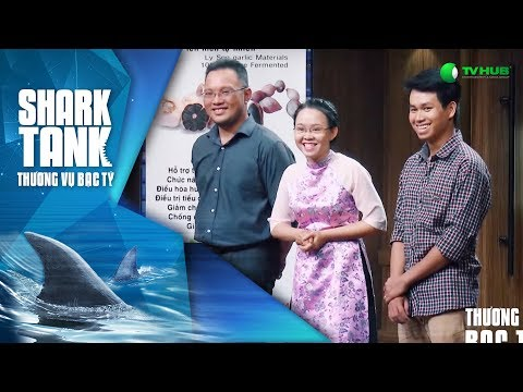 [Teaser] Tập 16 -Tập cuối 24/02 |  Shark Tank Việt Nam