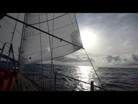 Abenteuer Atlantik - Eine Segelreise von den Kanaren nach Barbados