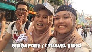 Singapore - Travel Video