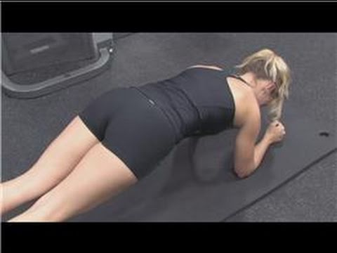 Workouts for Women : Abdominal Exercises for a Cyclist