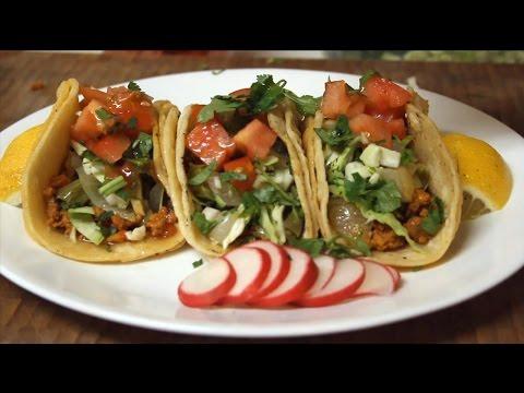 How To: Carne Asada Tacos
