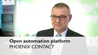 Open automation platform