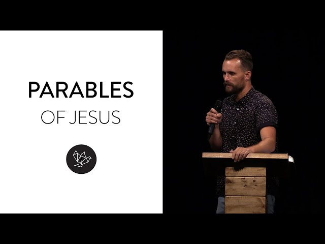 Luke 12:13-34 -- Parable of the Rich Fool (07/29/2018)