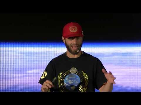 """Flat Earth 101"" by Nathan Thompson   FEIC 2019 thumbnail"