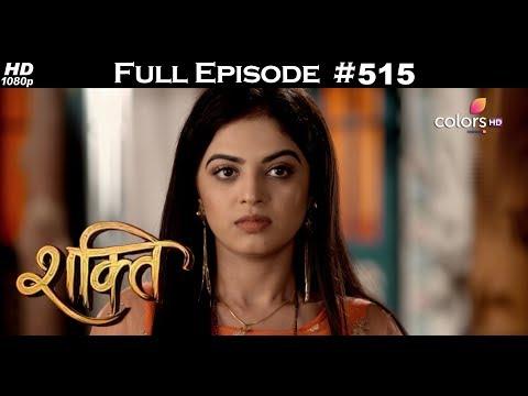 Shakti - 17th May 2018 - शक्ति - Full Episode