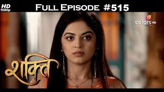 Shakti - 17th May 2018 - शक्ति - Full Episode