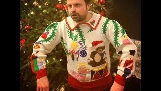 30 Best Ugly Christmas Sweaters