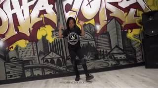Slow Motion Challenge - Dj Smoove Killah ft The Execs | Toronto Dance