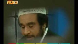 URDU HAMD(Meray Khuda Meray Khuda)YOUSUF MEMON IN QTV.BY Visaal