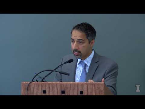 Shifting Iran-US Relations: Trita Parsi