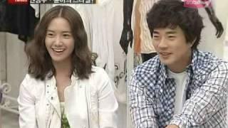 Video YTN Star News - Cinderella Man Cast Interview (Yoona) [05.07.09] (en) download MP3, 3GP, MP4, WEBM, AVI, FLV Maret 2018