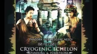Cryogenic Echelon - Pandora (Feat. Eugene Nesci)