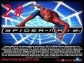 تختيم لعبة سبايدر مان 2 #2 - spiderman 2 انقاذ المصرف