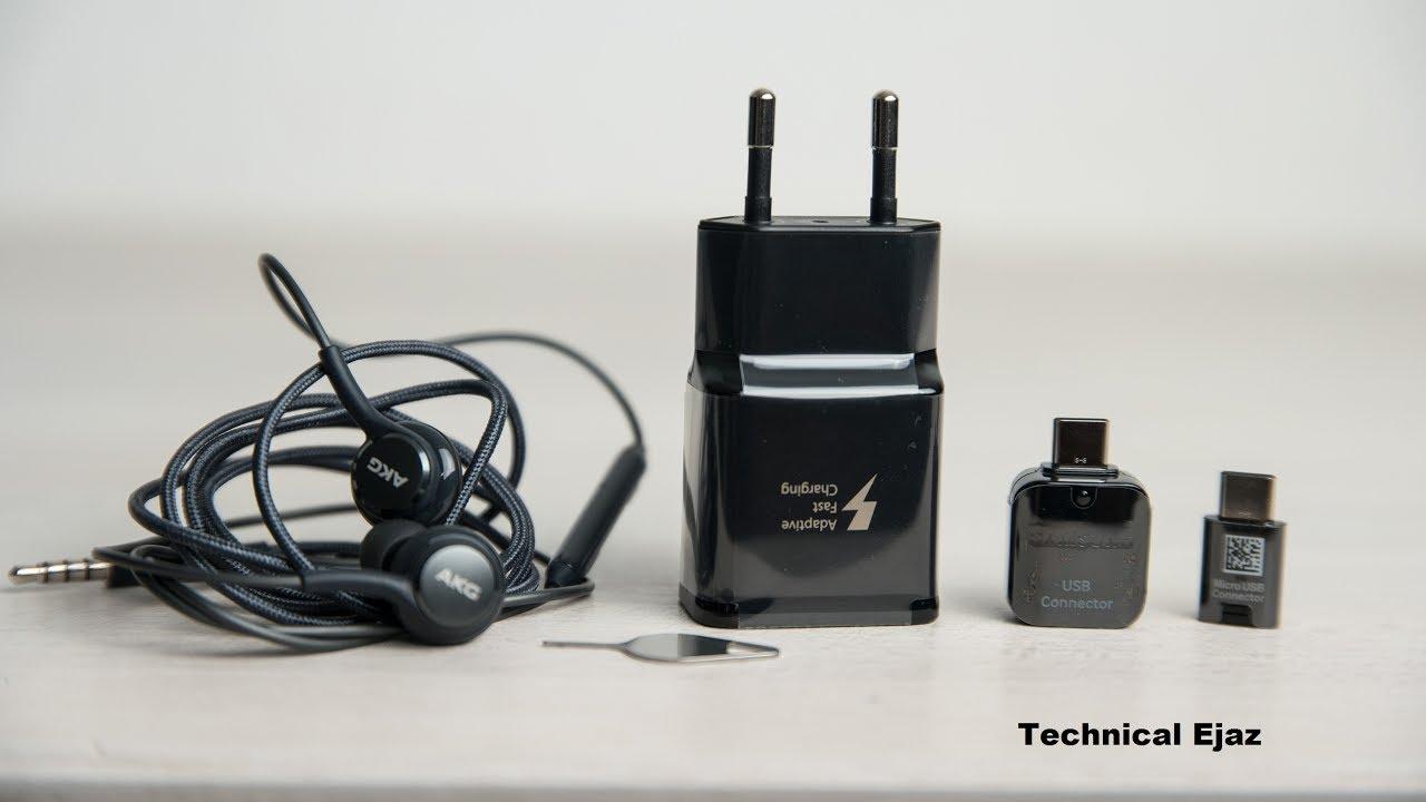 Samsung Galaxy S8/S8 Plus Original Accessories