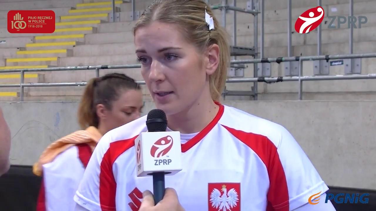 Ewa Urtnowska: Rywalki pokazały klasę