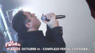 LA FIESTA/03-AMOR DE MADRUGADA/TU FOTOGRAFIA/DILE A EL