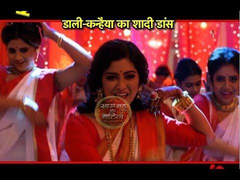 """Jai Kanhaiya Lal Ki: Dali's """"Dola Re"""" DANCE!"""