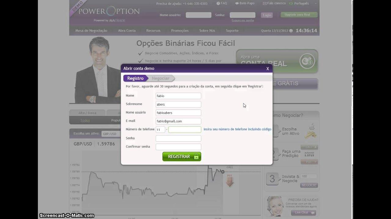 Best online trading account ireland