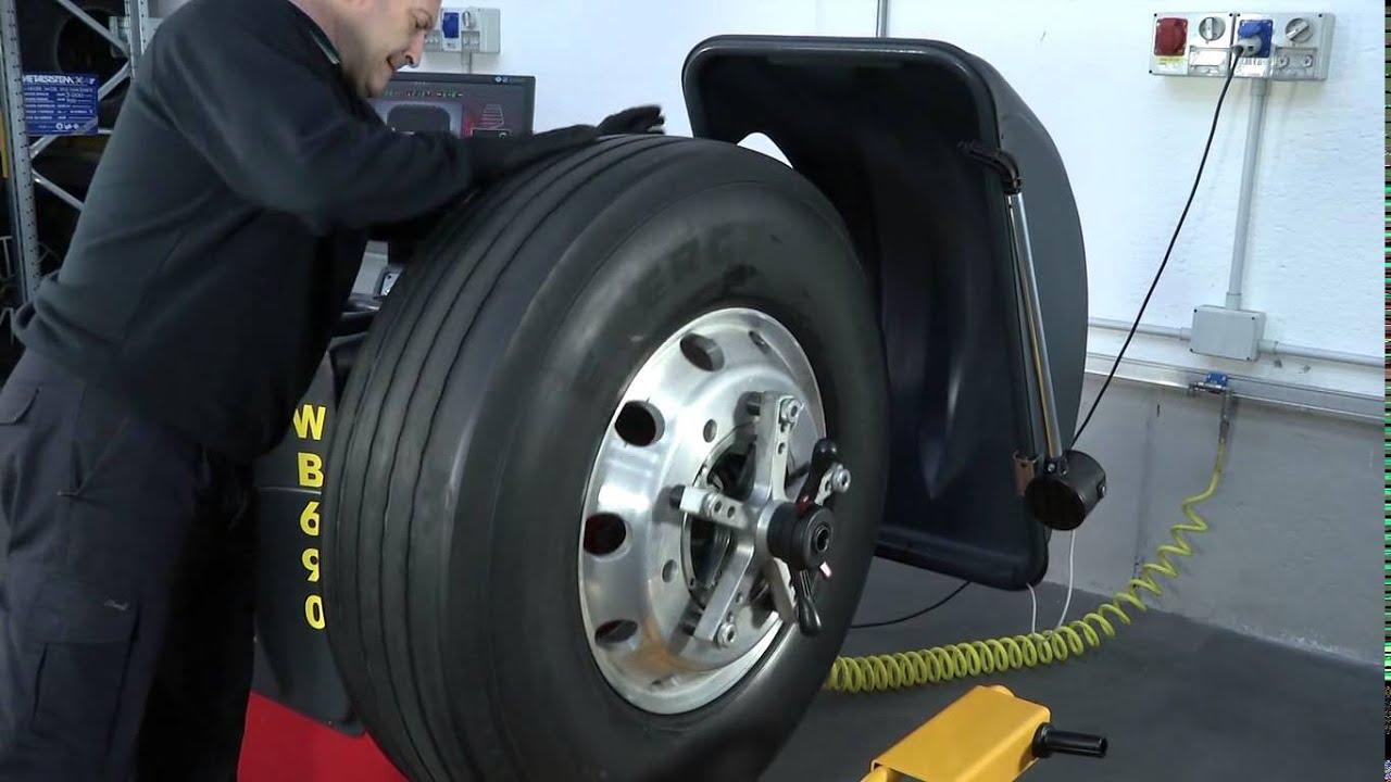 инструкция балансировочного станка m&b 277