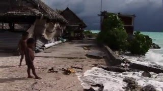 Kiribati - A Climate Change Reality