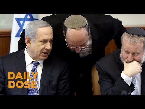 Legal Obstacles Ahead For Israeli Prime Minister Netanyahu