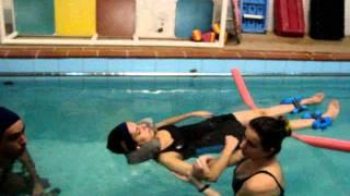 Curso de Hidroterapia na Reabilitação do Ombro