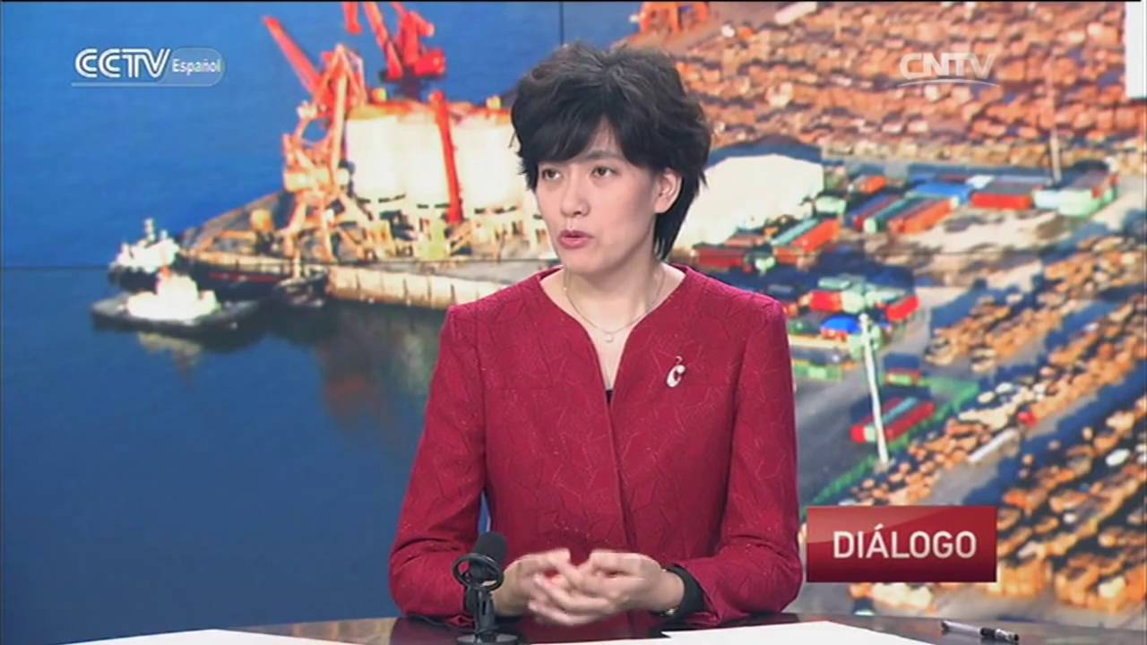 DIÁLOGO - La economía china comenzó bien en 2016