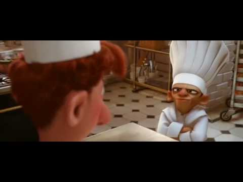 Adult Jokes In Ratatouille That You Never Noticed