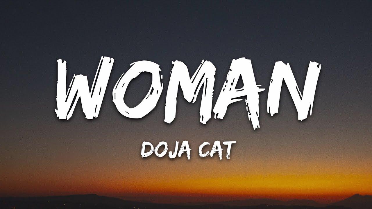 doja cat - woman (slowed + reverb)