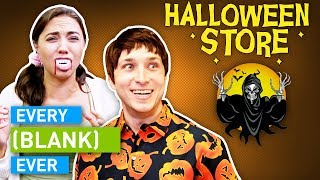 Download Every Halloween Store Ever Mp3 and Videos