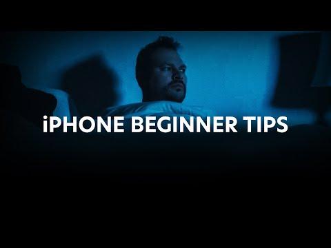 IPhone Filmmaking For Beginners