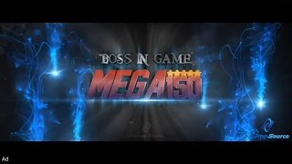 MEGA 150 - BOSS IN GAME - KHAIDI NO 150 - MEGA STAR GAME ON - ANDRIOD - AVAILABLE ON GOOGLE PlAY
