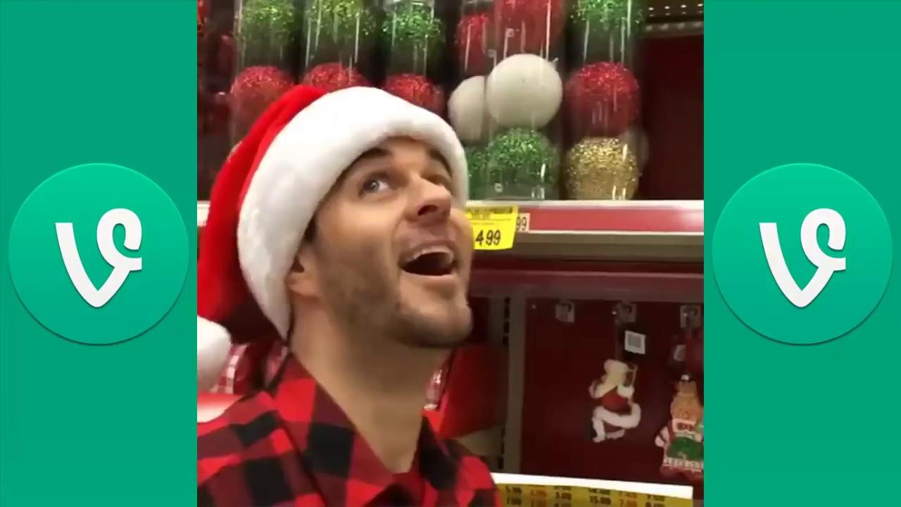 Best Christmas Vines 2015 Funniest Christmas Vine Compilation ...