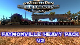 This mod adding  20 cargo 10 Steering Axles Tested 1.6 The trailer is standalone The trailer not in traffic Compatible with all trailer packs  Enjoy the mod!