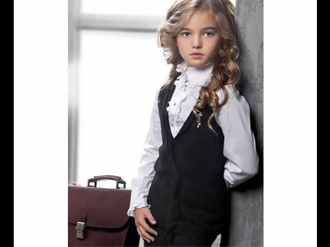 Интернет-магазин Школьной Формы для Девочек - 2019 / Shop Online School Uniform For Girls