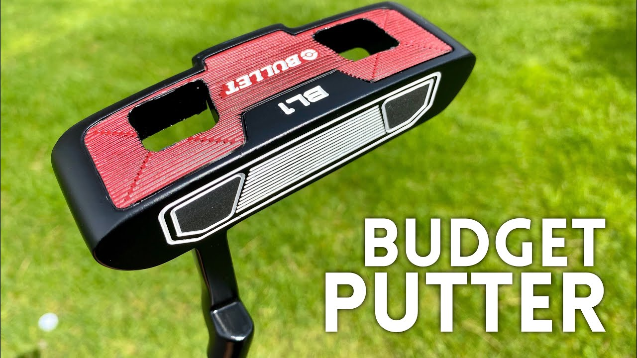 38++ Bullet golf putter review ideas in 2021