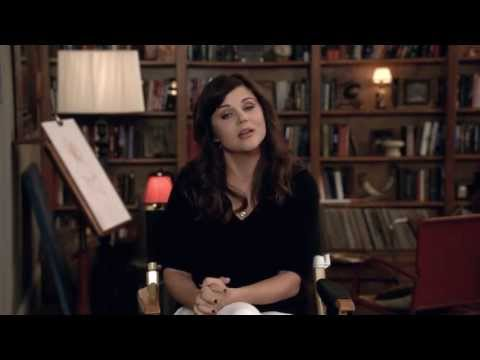 Jumpstart's Read for the Record featuring Tiffani Thiessen - YouTube