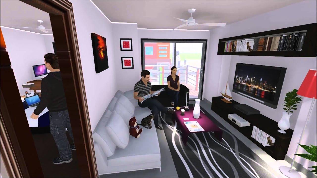 Amaya model house