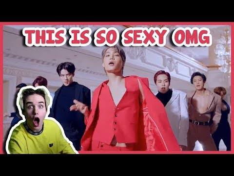 EXO - 'LOVE SHOT' MV REACTION / REVIEW
